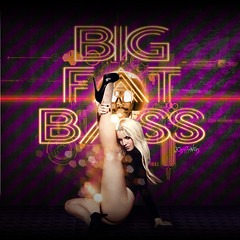 Big Fat Bass - Britney Spears feat. Will.I.Am (Joshie.yeye) Tags: spears album femme special edition britney fatale 2011 joshtings joshieyeye