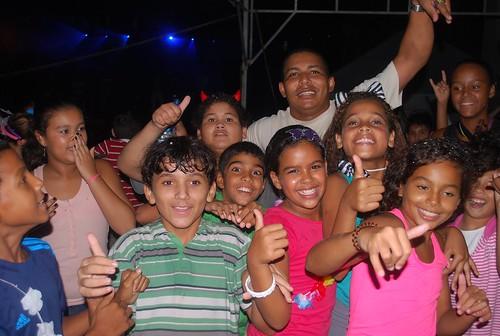 ROÇA FOLIA 2011 - A Micareta Oficial da Rocinha