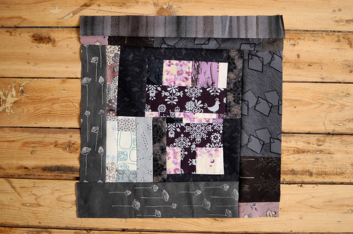 Sunday Patchwork #4