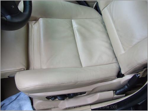 Detallado int-ext BMW 530d e60-07