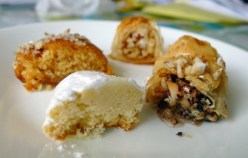 Greek sweets1