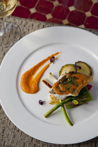 Restaurant review: Agroturismo Atzaró lunch menu