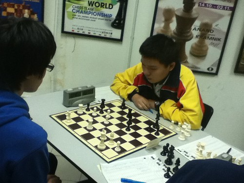 Lim Zhuo Ren vs Yeap Eng Cheam position by nc2011webmaster