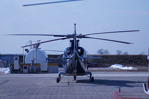 AgustaWestland Power A109 E