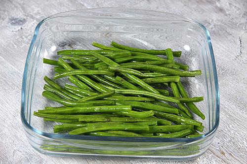 金簡單四季豆收藏法-110320