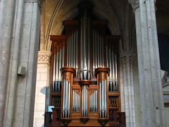 Besanon cathedrale organ (pierremarteau) Tags: organ franchecomt orgel besancon cathedrale orgue doubs