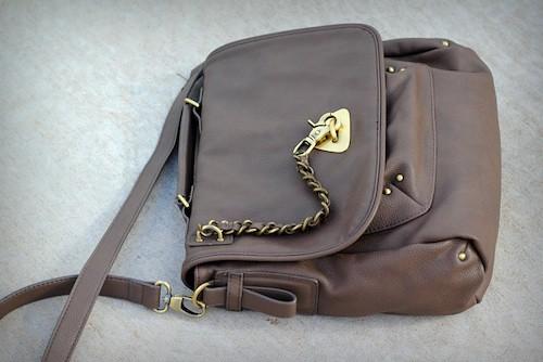 Le Mode bag