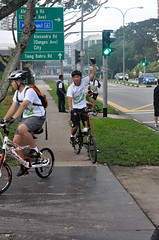 WWD20march11-7 (omegaforest) Tags: singapore singaporeriver dahon marinabarrage lovecyclingsg cyclingsingapore singaporeworldwaterride alexabdrapcn