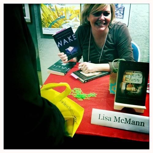 teen author festival 2011 12