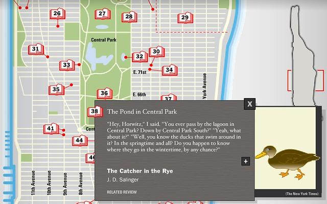 On Grid's Birthday, Beautiful Manhattan Maps - Metropolis - WSJ
