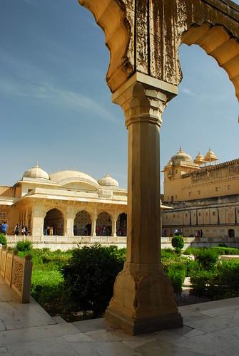 Holi Fest and Amber Fort - Jaipur Day 2 500