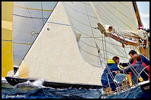 12 Metre Sails