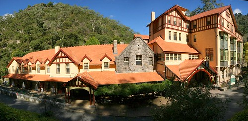 Caves House, Jenolan Caves NSW
