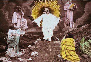 Vida y Pasión de Jesús (1905)