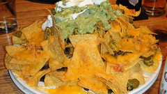 Nachos (small one)