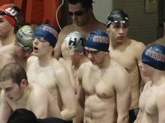 YMCA New England Regional Swimming Championships