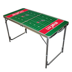 Cincinnati Bearcats TailGate Table