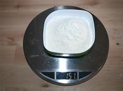 02 - Zutat Mehl 405