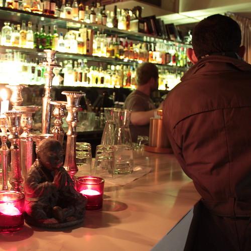 vendredi (un verre avant de rentrer)