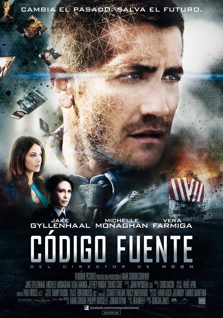 Source Code Poster - Spain