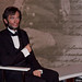 Madam Tussauds Abe Lincoln