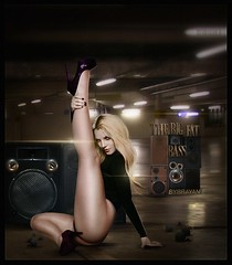 120.Britney Spears  - The Big Fat Bass (Brayan E.) Tags: california new fashion by video crazy promo katy spears femme forum banner bald header gwen et britney fatale perry esteban stefani blend alizee 2011 brayan heybritney