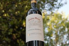 Cousino-Macul Cabernet Sauvignon 2008 Antiguas Reservas Wine