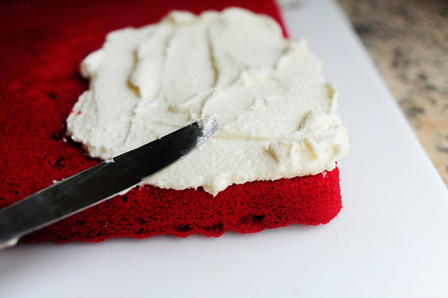 Red Velvet Sheet Cake | The Pioneer Woman Cooks | Ree Drummond