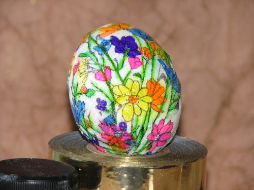 Crackle Easter Egg 016