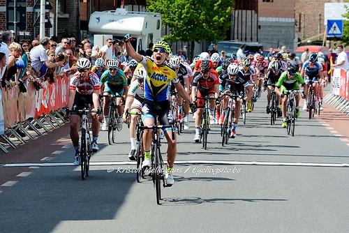 Haspengouw Tour 118