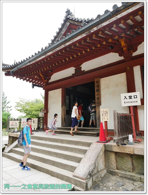 奈良景點.美食.東大寺.二月宮.鹿.葛切.日式甜點image025