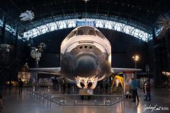 20160926-101529-5D3_2809 (zjernst) Tags: 2016 aerospace airandspacemuseum discovery hangar landinggear museum nasa sts shuttleorbiter smithsonian spaceprogram spaceshuttle spacetransportationsystem spacecraft spaceplane udvarhazy