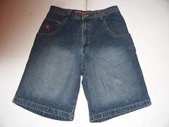 Faded (jnco6921) Tags: bulldog jeans faded denim crown jnco