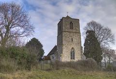 Pendock church Worcestershire (PogiPete) Tags: panasonic disused lx5 churchconservationtrust dmclx5