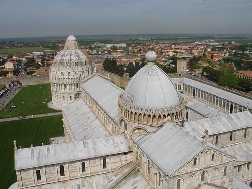 Pisa - Catedral - 008