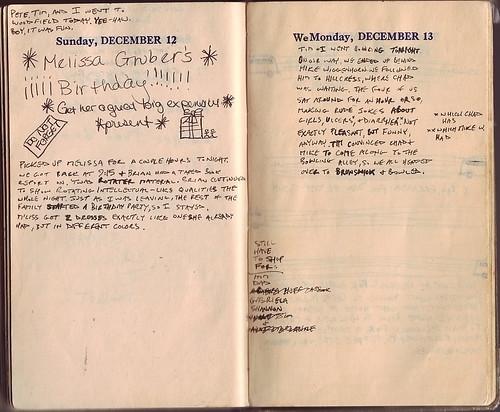 1954: December 12-13