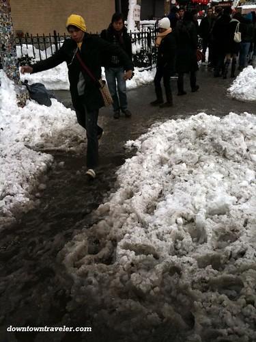 nyc snow storm 201185