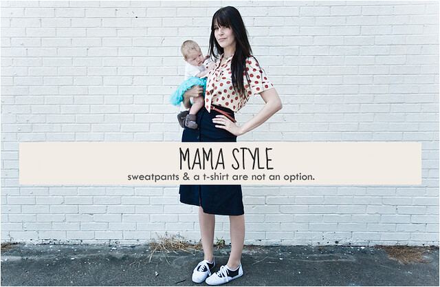 mama style project.