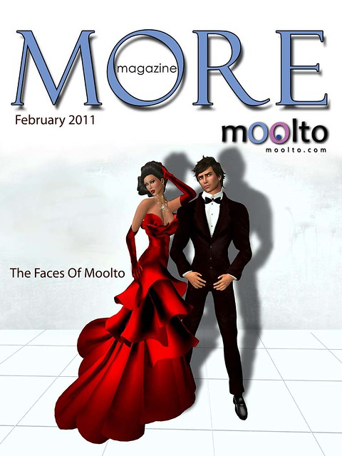 MORE - MOOLTOCOM online Publication - FEBRUARY 2011 by MOOLTOCOM - Maxes Loon