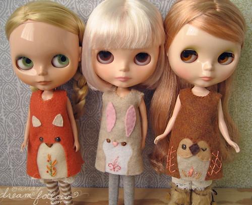 fox:bunny:owl