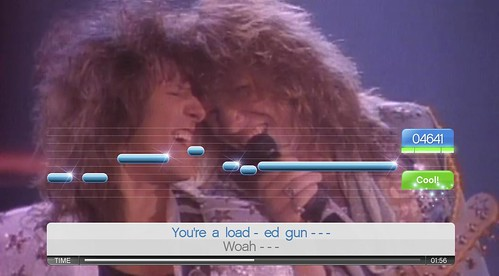 Bon Jovi_You Give Love A Bad Name