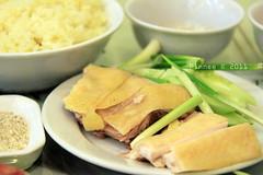 G Luc [+ Cm G] (pinnee.) Tags: food chicken foods rice hainanesechickenrice vietnamesefood chickenrice hainanese comga cmg foodinsaigon vietnamesecuisines