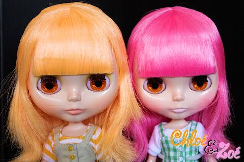 Chloé, Zoé & Cécile p2 - 09.02.11 5407414431_9ec2c2caf2