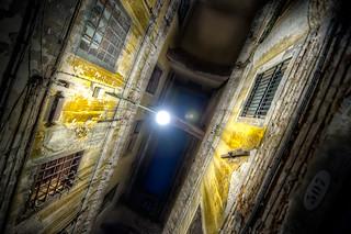 Insomnia - (HDR Venice, italy)