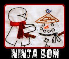 Ninja BOM button