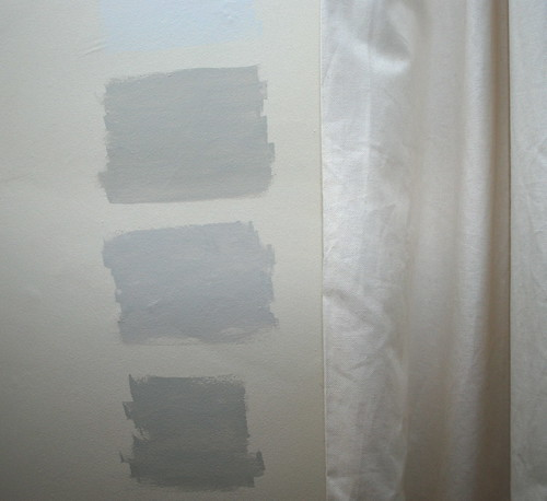 Sarah's House: Paint Master Bedroom