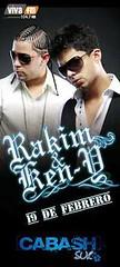 Rakim y Ken-Y - Cabash Sur