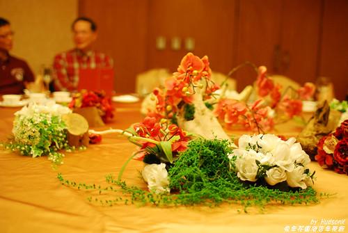 餐桌擺設(4)