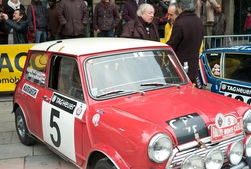 L9771234 Rally Montecarlo Historique 2011