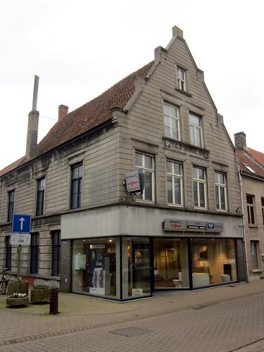 Zuidstraat 8, Veurne